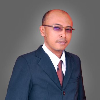 Bondan Harry Setiawan, SP., MP