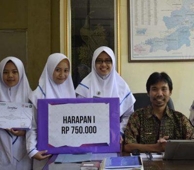 Politeknik Banjarnegara Raih Prestasi Tingkat Nasional