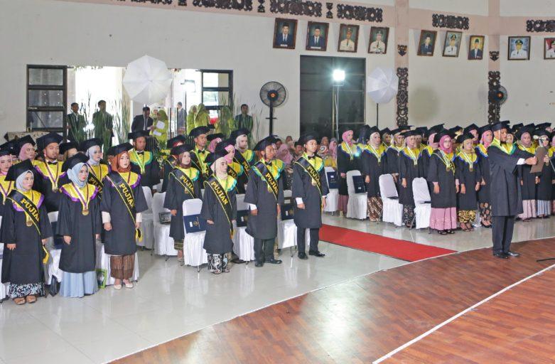Tahun Akademik 2020/2021, Polibara Luncurkan Berbagai Skema Beasiswa
