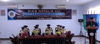 Dies Natalis ke-13, Politeknik Banjarnegara Menuju Kampus Vokasi Bermutu
